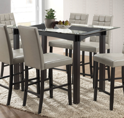 ZORA COUNTER HEIGHT TABLE