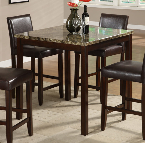 ANISE COUNTER HEIGHT TABLE-2724T/3636