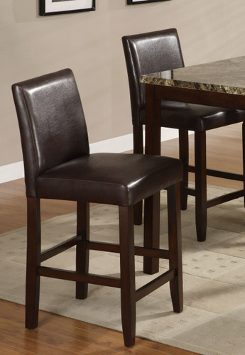 ANISE COUNTER HEIGHT CHAIR 2 PCS SET