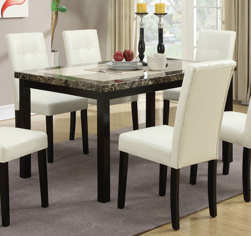 SQUARE SHAPE DINING TABLE-F2094