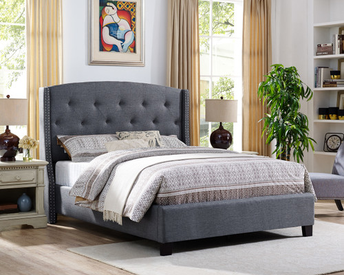 EVA DAYBED GREY-5111GY