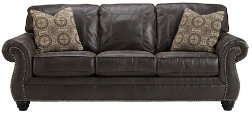 BREVILLE CHARCOAL COLLECTION QUEEN SOFA SLEEPER