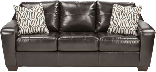 COPPELL DURABLEND®* CHOCOLATE COLLECTION QUEEN SOFA SLEEPER