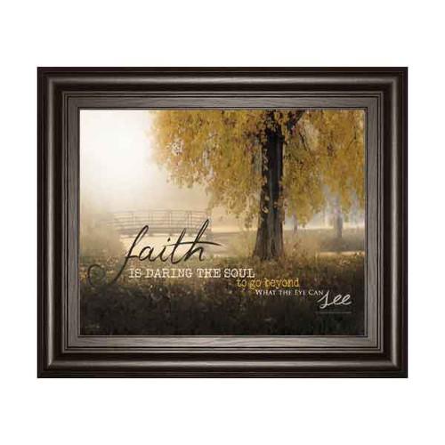 FAITH IS BY MARLA RAE 22x26