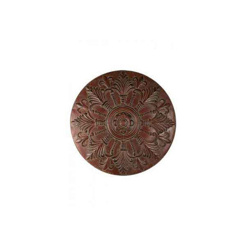 CIRCLE WALL PLAQUE 46.50x46.50
