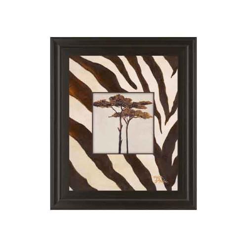 CONTEMPORARY AFRICA I 22x26