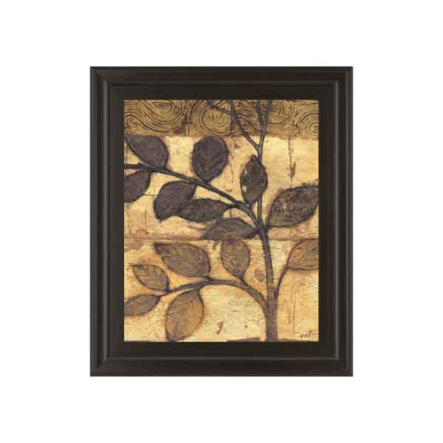 BRONZED BRANCHES I 22x26