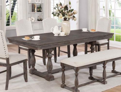 REGENT DINING TABLE