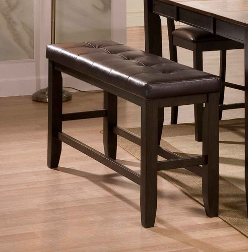 ELLIOTT COUNTER HEIGHT BENCH-2728/BENCH