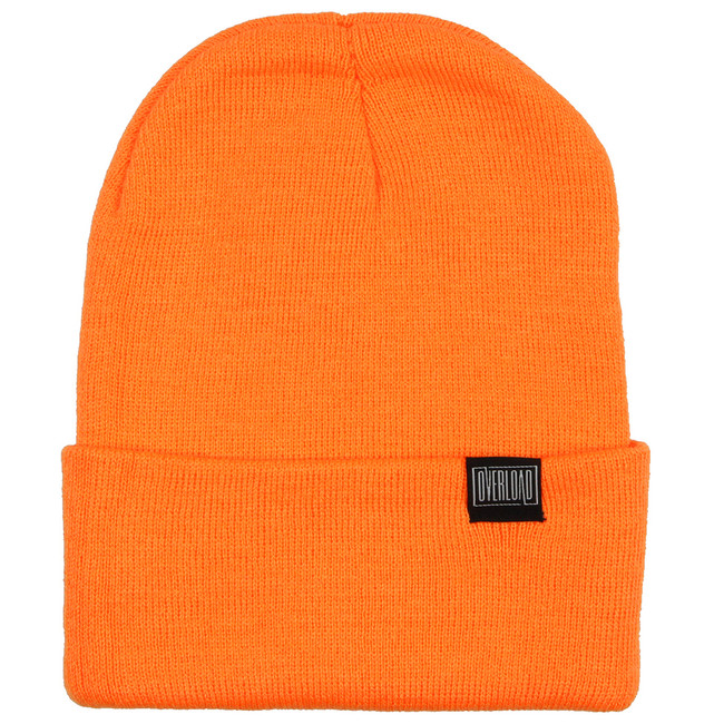 Overload - Beanie - Clip - Orange