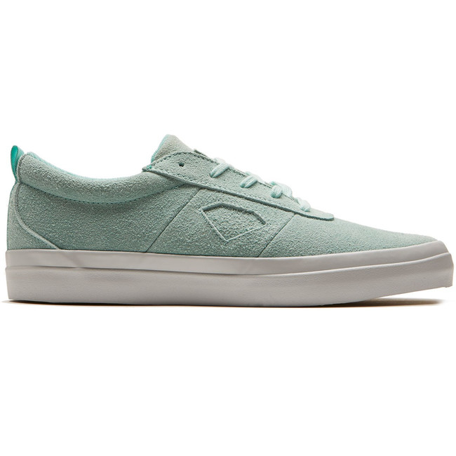 Diamond Supply Co - Icon - Diamond Blue Suede