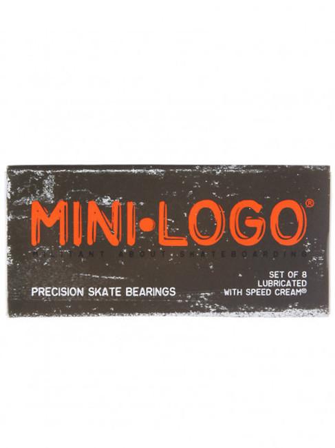 Bones - Mini-Logo - Bearings