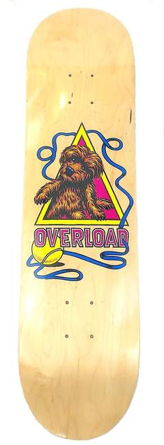 Overload - Deck - Scruffy