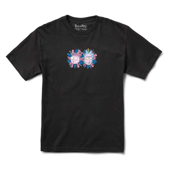 Primitive - T-Shirt - Dirty P - Black