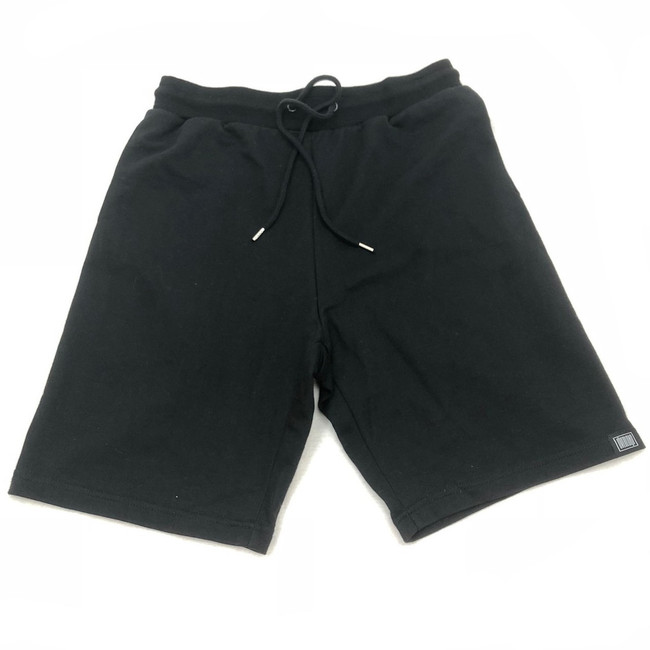 Overload - Shorts - Stadium Sweats - Black
