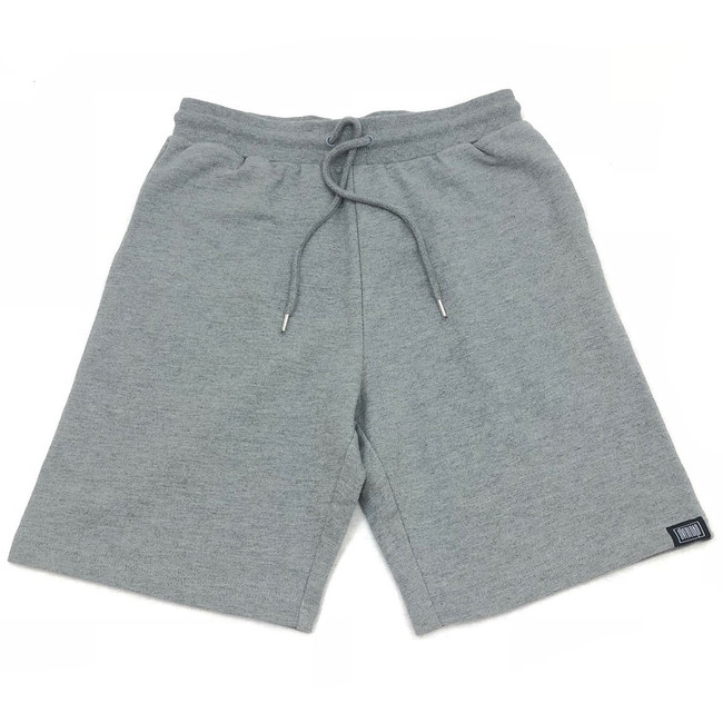 Overload - Shorts - Stadium Sweats - Steel Grey