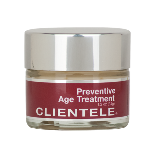 Clientele Preventive Age Treatment - 111128