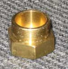 Plug Check Valve - Hydramaster Chemical Pump