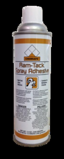 Ram-Tack Spray Adhesive - 12oz