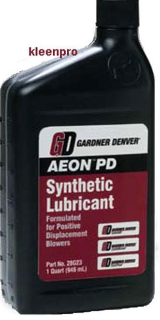 AEON PD garden denver blower oil