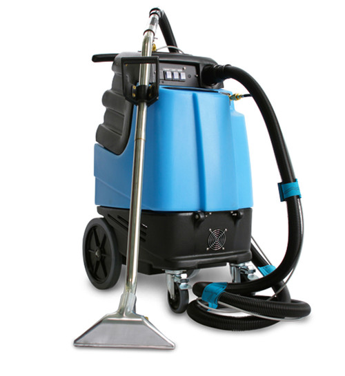 Mytee 2002CS carpet cleaning package