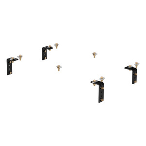 CURT Universal 5th Wheel Brackets #16101