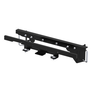 CURT Double Lock Gooseneck Installation Brackets #60657