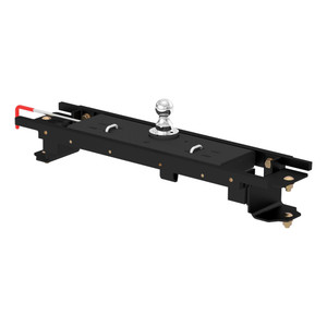 CURT Double Lock Gooseneck Hitch Kit #60751