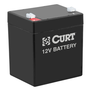 CURT Breakaway Battery #52023