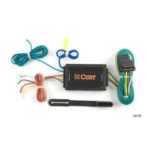 CURT Low-Side Switching Taillight Converter #56195