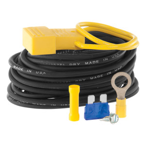 CURT Powered Converter Wiring Kit (15 Amps) #55152