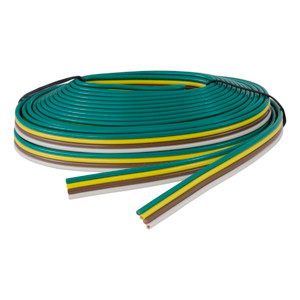 CURT Bonded 4-Wire Spool #57001