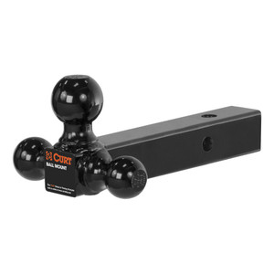 CURT Multi-Ball Mount #45650