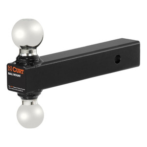 CURT Multi-Ball Mount #45665