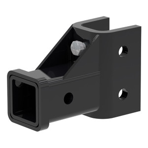 CURT Replacement Adjustable Tri-Ball Tube Mount for #45799 #45802