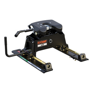 CURT A20 5th Wheel Hitch with Roller #16541