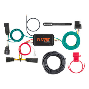CURT Custom Wiring Harness #56363