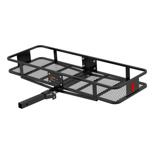 CURT Basket-Style Cargo Carrier #18151 Dimensions: 60 IN x 20 IN x 6 IN