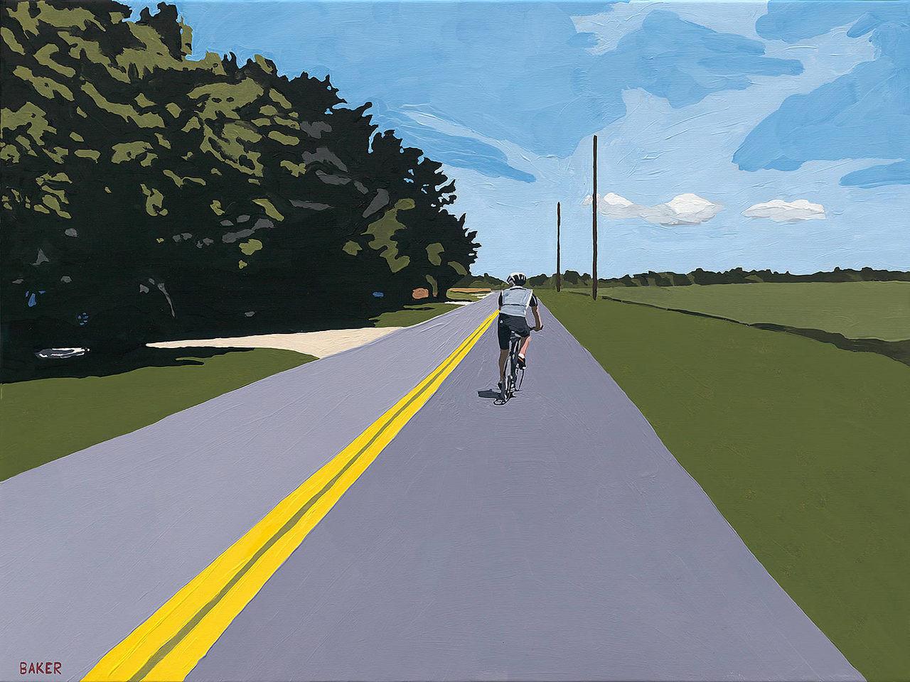 Hamptons Bike Ride