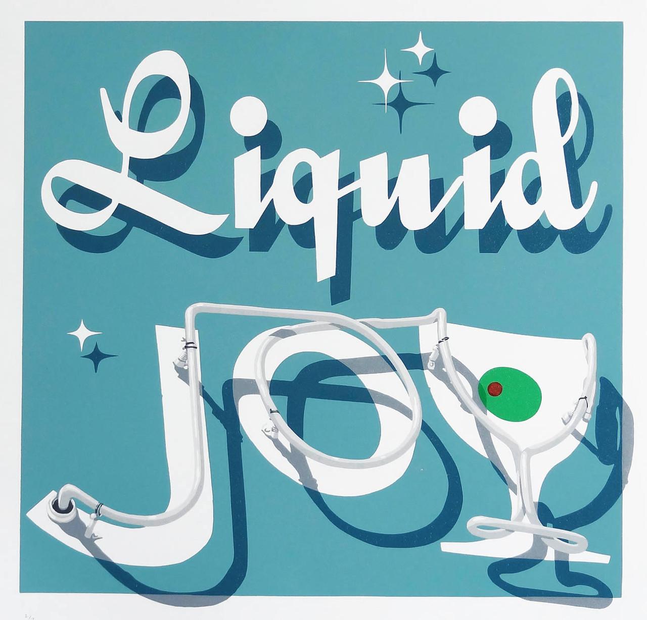 Liquid Joy