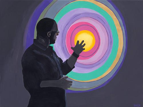 Master of Light + Form