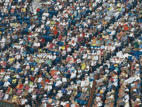 567 Tennis Fans