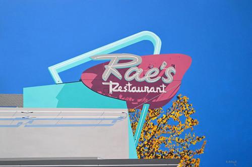 Rae's