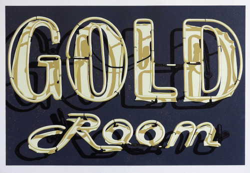 Gold Room
