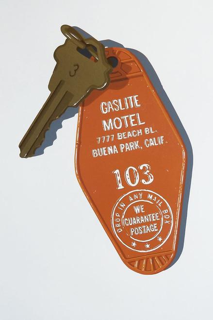 Gaslite Motel