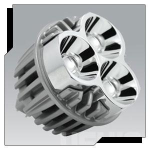 Ushio LED-12V4W/4200K/SP12