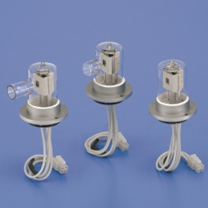 Hamamatsu L9518 X2D2 Deuterium Lamp