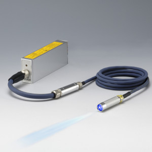 Hamamatsu L10561 Lightningcure UV-LED module LC-L2