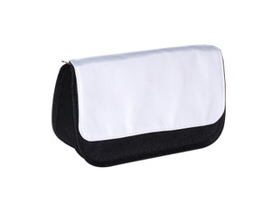 Sublimation Pencil Case Black