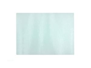 8 x 11 (20cm x 28cm) Tempered Glass Cutting Board